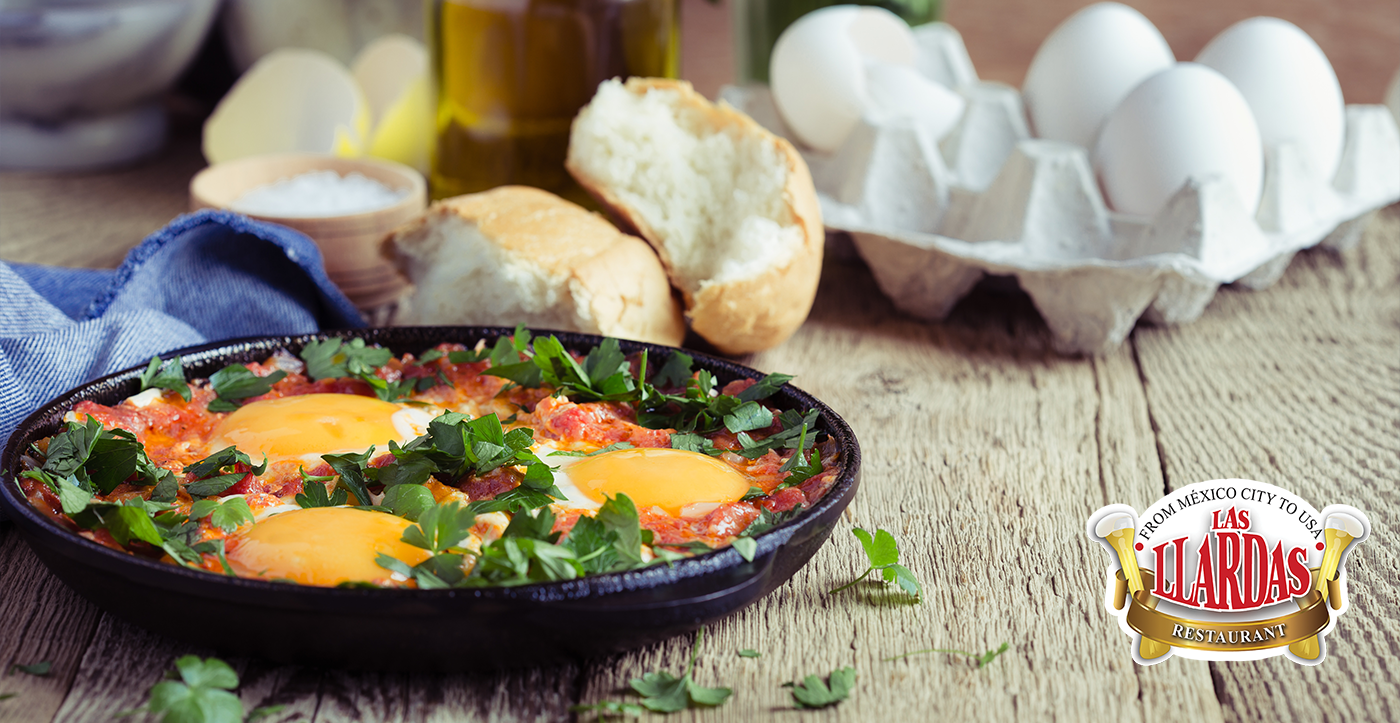 ENJOY OUR DELICIOUS BREAKFAST PLATES