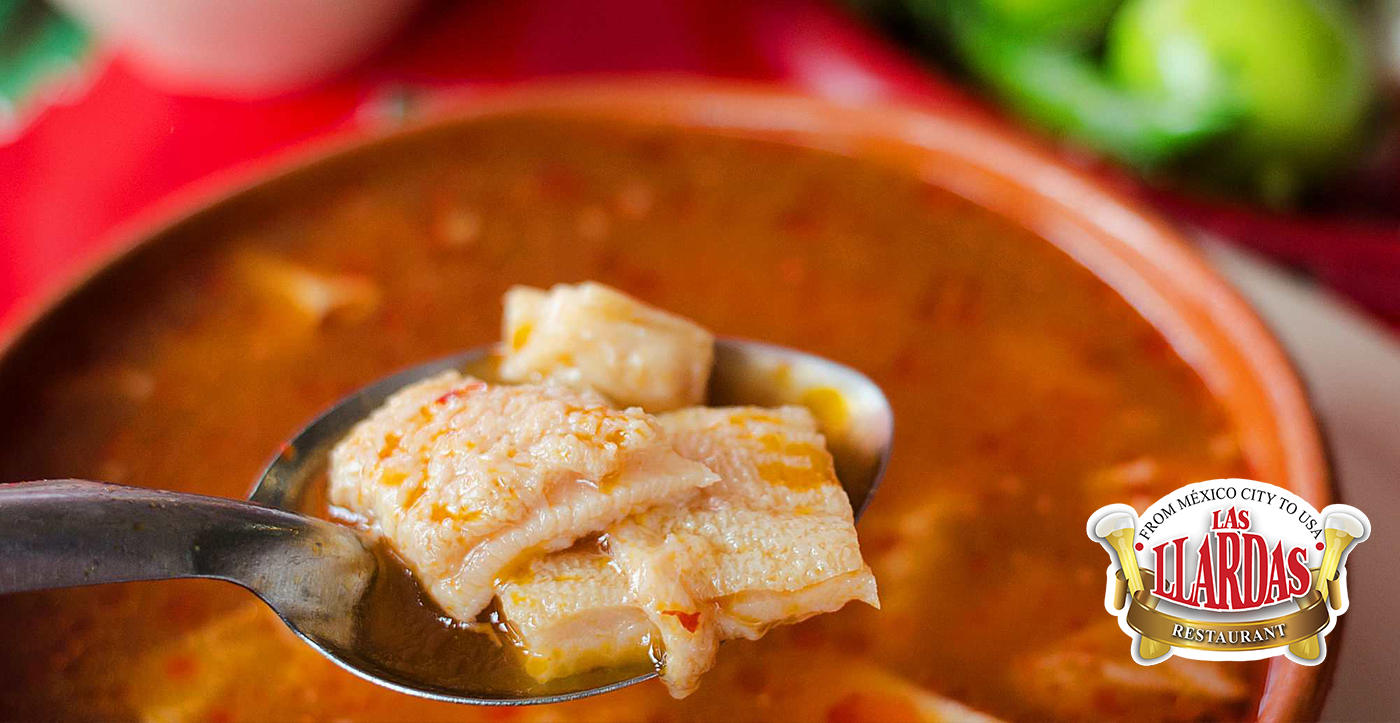FIND TRADITIONAL MEXICAN FOOD EVERY WEEKEND