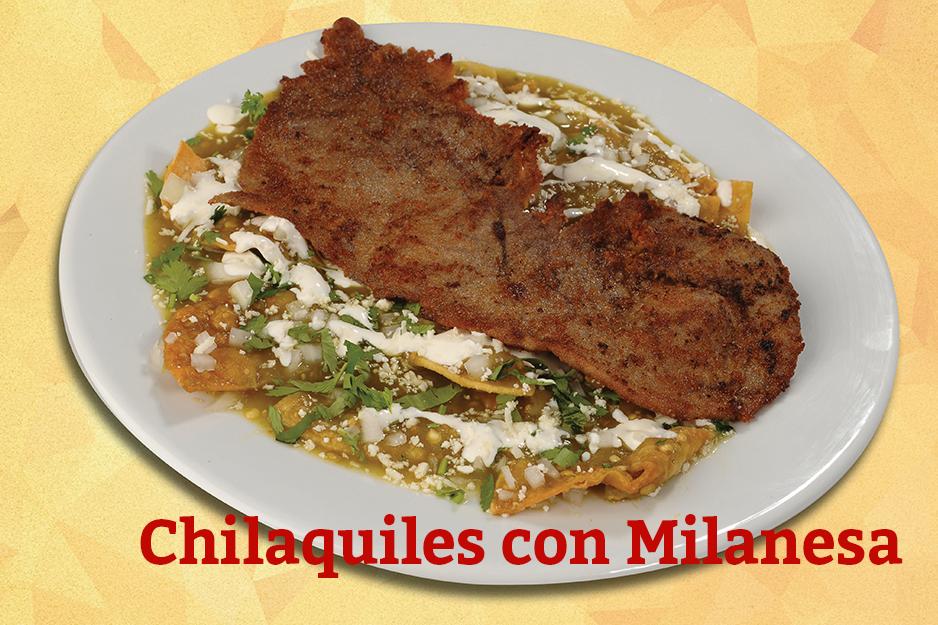RLL-ChilaquilesConMilanesa